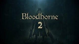 Прохождение Bloodborne - Серия 2: Отец Гаскойн и убийца охотников Эйлин