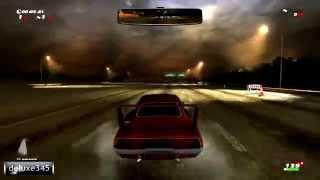 Fast & Furious: Showdown Gameplay (PC HD)