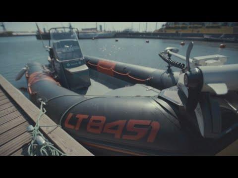 """Kas ir kodėl turėtų rinktis """"Rib"""" tipo valtis?"""