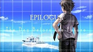 Danganronpa 2: Goodbye Despair - Epilogue Playthrough (END) [PS Vita]
