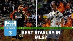 Which Rivalry Tops the List?
