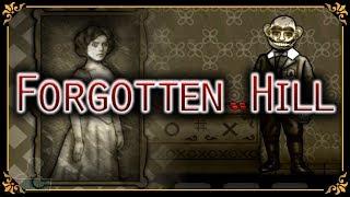 Forgotten Hill Mementoes Part 2   Chapter 3 & 4   Indie Horror Game Walkthrough   PC Gameplay