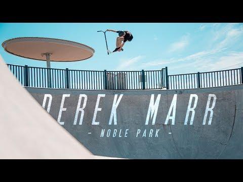 Derek Marr   Noble Park