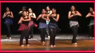 Ankhiyan Na Maar India Nite 2006