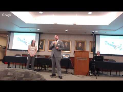 Digital Reality! STEM Action Center & VR Utah discuss the future of Edutainment