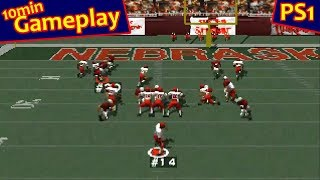 NCAA Football Gamebreaker ... (PS1) 60fps