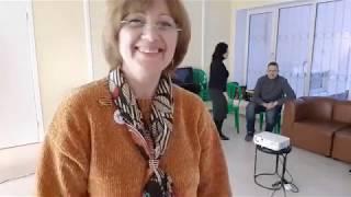 """Встреча с читателями /КЗ """"Внуково""""/1.2.2019/Лена Воронова"""