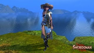 Gambar cover SWORDSMAN ONLINE CHEGANDO LEVEL 18 E 19 FREE TO PLAY #12 GAMEPLAY MODO HISTORIA