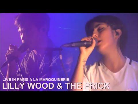 LILLY WOOD & THE PRICK LIVE IN PARIS A LA MAROQUINERIE LE 21 SEPTEMBRE 2016