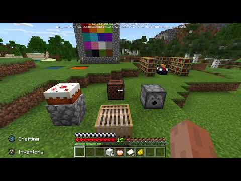 Minecraft - Fruit On The Loom