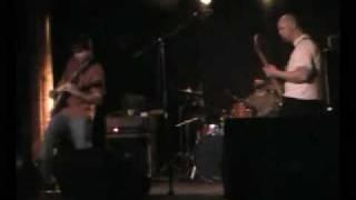 Bob Ernst - Funky Skunk - NYC 2006