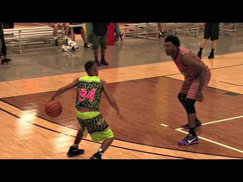 Highlights of Julian playing at the MSHTV camp in Westfield, Indiana.