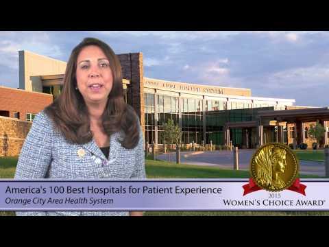 Orange City Area Health System A100B 2015 1yr