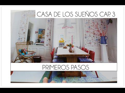 Casa de los sue os cap 3 primeros pasos youtube for Casa de los suenos