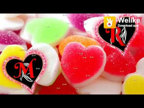 M Love R Wallpaper Youtube If you are looking for a large variety of the letter m images, this app will suit your needs. m love r wallpaper