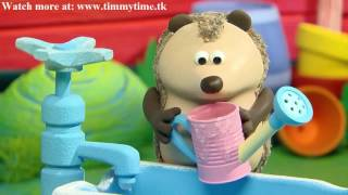 Timmy Time   s01e10   'TIMMY NEEDS A BATH   TIMMY WANTS THE DRUM