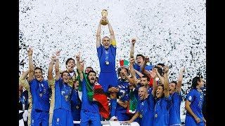Lista Castigatoarelor Campionatului Mondial de Fotbal (1930-2014)