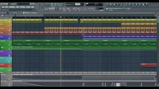 Trumpsta (Djuro remix) - Cache DJ remake