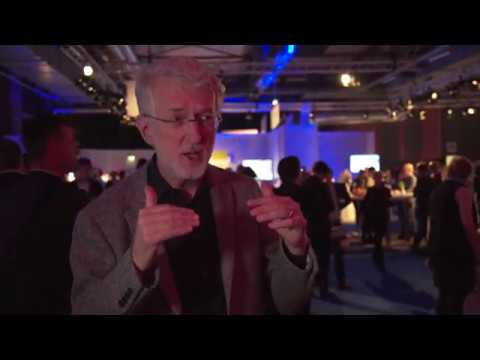 Jeff Jarvis | Interview | hub conference 2016