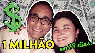 Descubra como Conrado Adolpho fez R$ 1 milhão em 10 dias | Mundo do Dinheiro #07