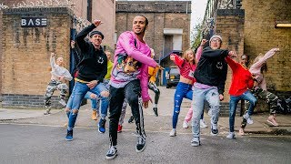 Aston Merrygold - Get Stupid (2018 Official Video)