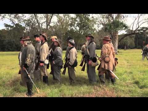 Battle of Fort Wagner Charleston South Carolina