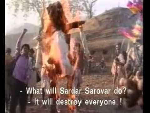 A Narmada Diary - Part 5/5