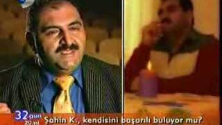 Sahin K Interview