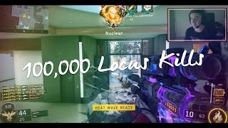 One of OpTic Spratt's most viewed videos: 100,000 Locus Kills