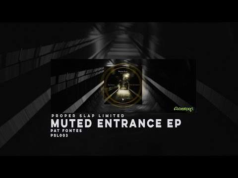 Pat Fontes - Get Down ( Original MIx )