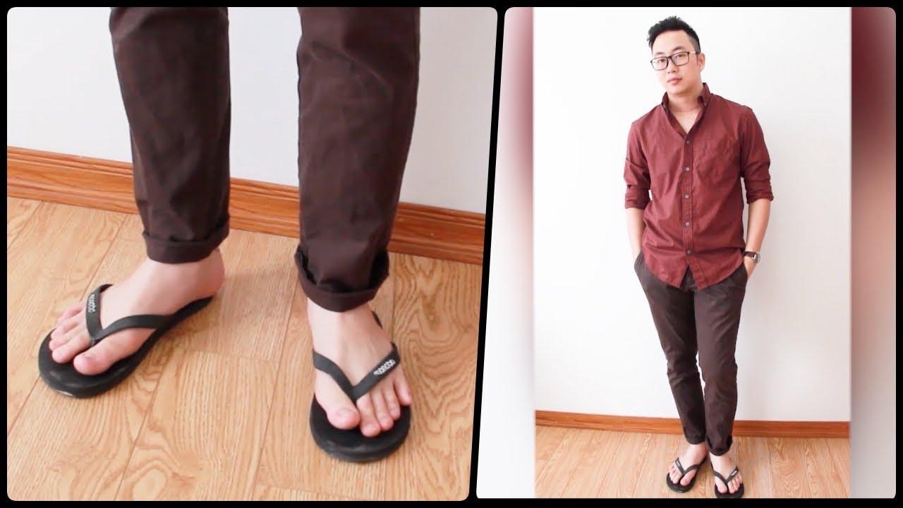 4 Kiểu Giày Đàn Ông Cần Có Trong Tủ Đồ