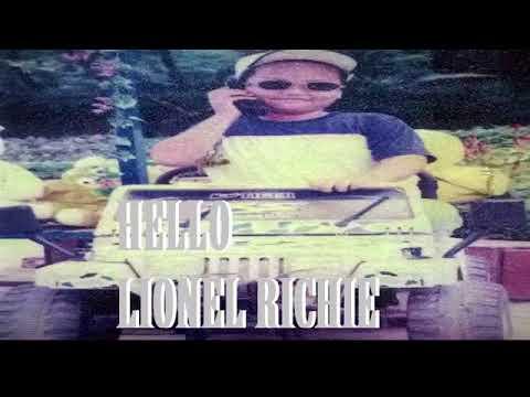 Hello Lionel Richie 1 hour