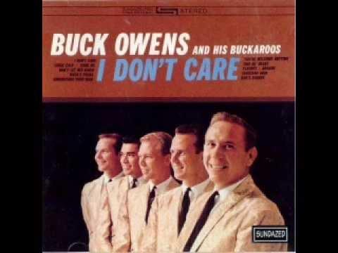 Abilene   Buck Owens