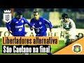 Como São Caetano chegou na final da Libertadores | MEMÓRIA UD