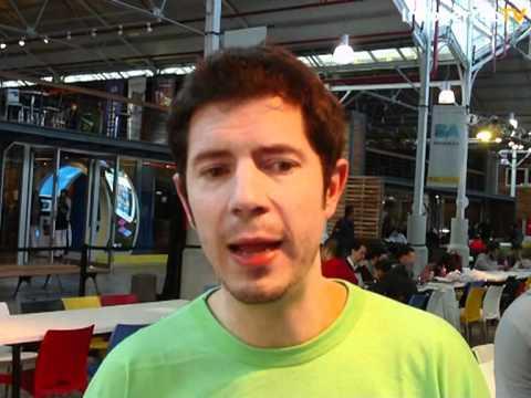 1er hackaton organizado por el Gobierno de la Ciudad de Buenos Aires