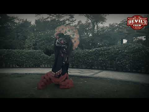 Kidung Wahyu Kolosebo - Cover Barongan DEVIL'S CREW 1270 BLITAR