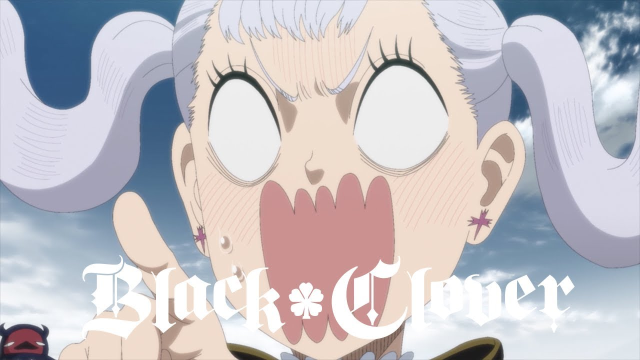 Black Clover Noelle – Check out inspiring examples of blackclover artwork on deviantart, and get inspired by our community of talented artists.