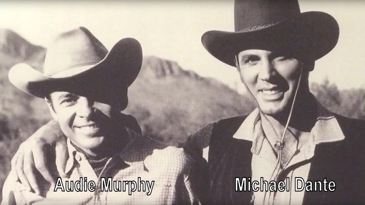 Audie Murphy America S Most Decorated Hero Recalled By