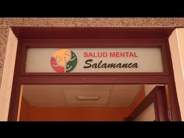 Salud Mental Salamanca AFEMC -