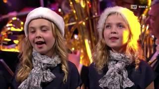 Caroline Castel Feat. DR Børnekor & DR Underholdningsorkesteret - Tidsrejsen