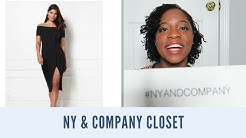 NY&C CLOSET UNBOXING & REVIEW | 3 LOOKS FOR 1 MONTHLY FEE
