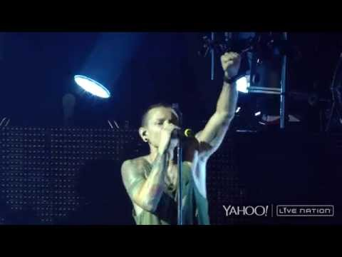 Linkin Park - Waiting For The End (Camden, Carnivores Tour 2014) HD