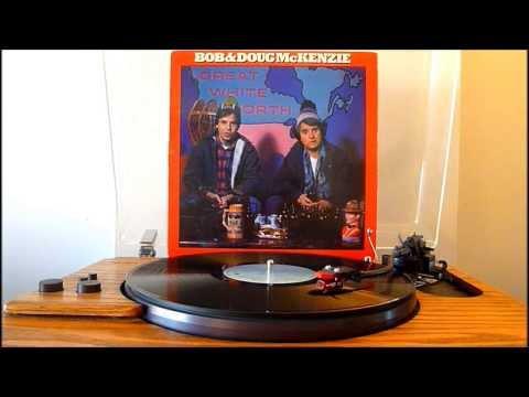 Bob & Doug McKenzie - The Twelve Days of Christmas (Vinyl)