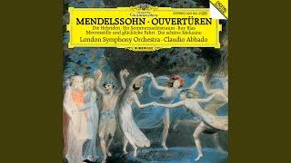 Mendelssohn: Overture For Wind Instruments, Op. 24, MWV P1 (für Harmoniemusik)