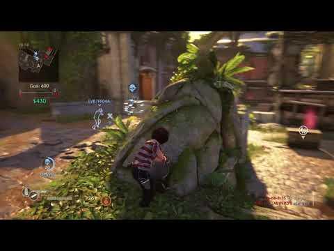 Uncharted™: L'Eredità Perduta Nadine