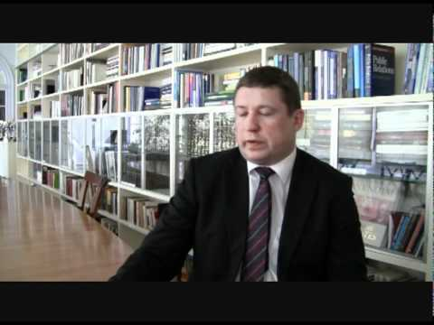Lithuania is almost ready for the presidency of the EU in 2013 -- interview