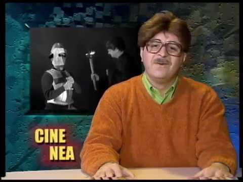 CINE NEA | Making Of (Κατά Μάρκον Ευα...γέλιον)