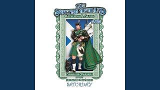 Royal Scottish Piper's Society / Tulloch Castle / Loch Carron (Live)