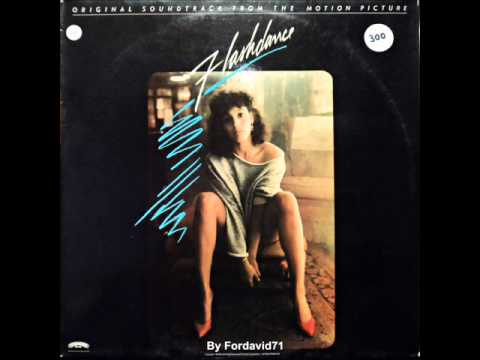 MICHAEL SEMBELLO.Maniac-1983-Original Soundtrack from the motion picture