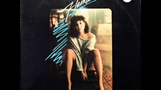 "MICHAEL SEMBELLO.Maniac-1983-Original Soundtrack from the motion picture ""Flashdance"""